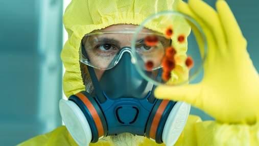 Коли Крим заразив Італію: історії про те, як чума вбивала людей по всьому світу