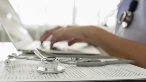 Електронні лікарняні можуть з'явитися вже в серпні