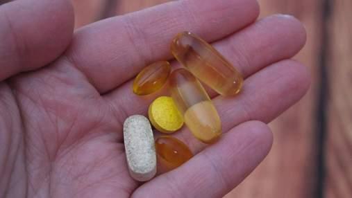 Поможет ли витамин D побороть депрессию