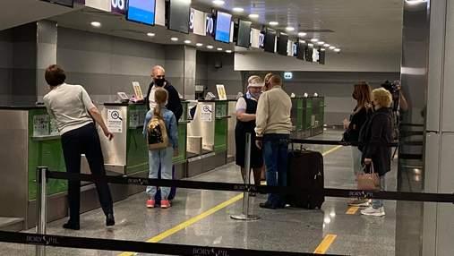 """Аеропорт """"Бориспіль"""" може збанкрутувати"""