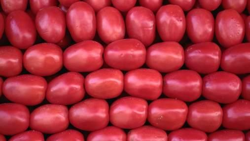 Червоні фрукти та овочі корисні для чоловічого здоров'я: як саме