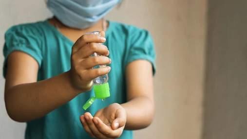 Антисептик для дитини: головні критерії вибору