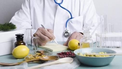 Що обрати для профілактики ГРВІ та ускладнень: народні методи чи препарати з аптеки