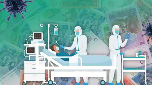 Сколько стоит лечение коронавируса: откровенные истории украинцев о борьбе с COVID-19