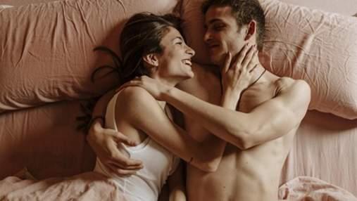 Як зміна сезонів впливає на секс та як підтримувати сексуальний потяг восени
