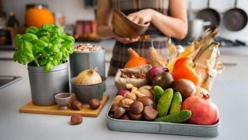 Бадьорість в осінній сезон: 7 порад як зберегти її за допомогою харчування