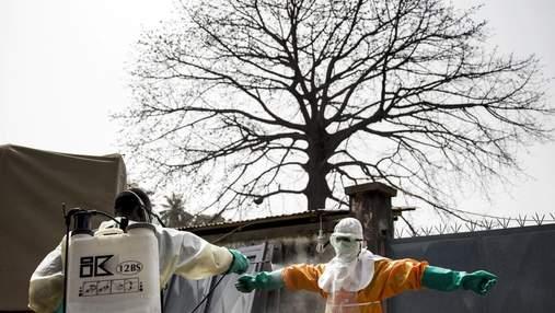 Одобрили первый препарат для лечения смертельной лихорадки Эбола