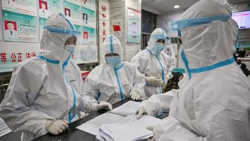 У Китаї ухвалили закон про біозахист для запобігання інфекційних захворювань: що зміниться