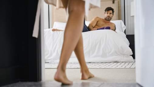 Довжина не на першому місці: на що жінки звертають увагу під час сексу