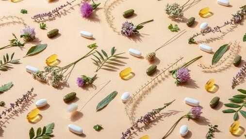 5 важливих вітамінів: які мікроелементи підтримають організм восени