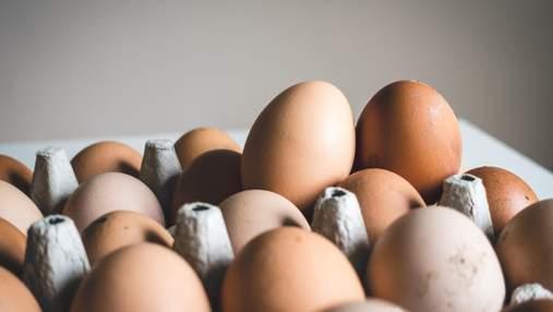Знайшли нову небезпеку у споживанні великої кількості курячих яєць