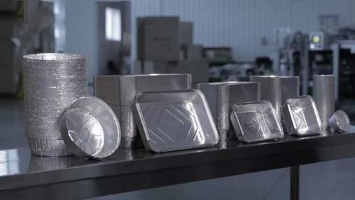 Українці тепер можуть бачити, як виробляється харчова упаковка