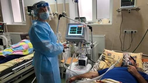 Высокий уровень сахара в крови увеличивает риск смерти от коронавируса даже без диабета