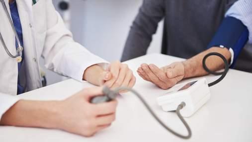 Лікарі шоковані: у молодих людей почали частіше траплятися інсульти, ніж інфаркти