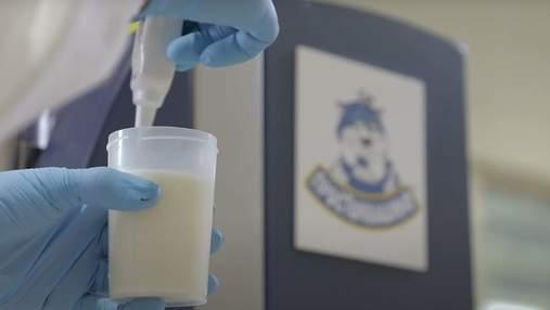 Компанія Danone показала українцям, як створює йогурти