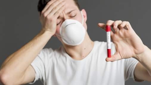 Які дні найнебезпечніші для хворих на COVID-19