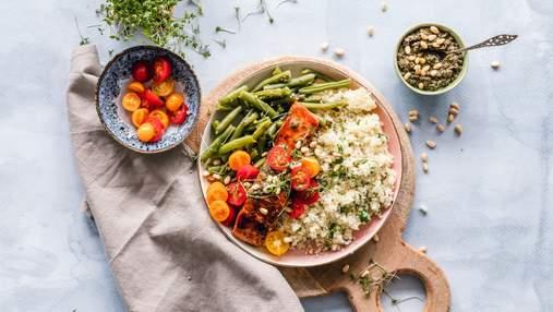 Наскільки здорове харчування зменшує ризик імпотенції