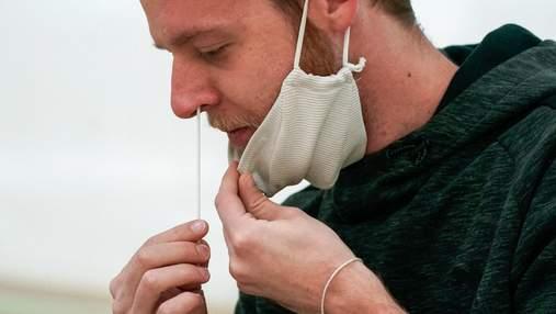Люди з ослабленим імунітетом, які хворіють на COVID-19, можуть залишатися дуже довго заразними