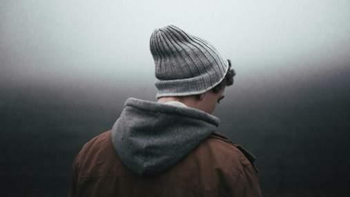 Депресія у дітей підвищує ризик смерті та важких захворювань
