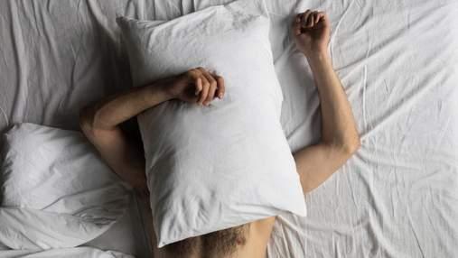Как уснуть за 2 минуты: блогер проверил, работают ли популярные методы из сети