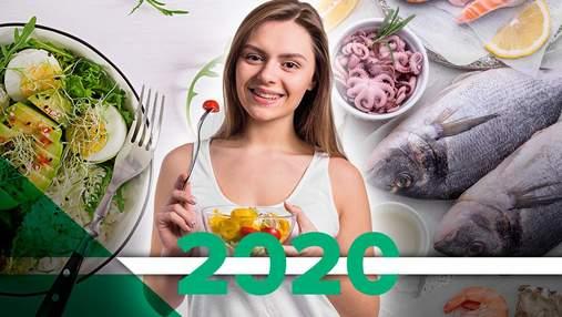 Как изменились советы по здоровому питанию в 2020 году