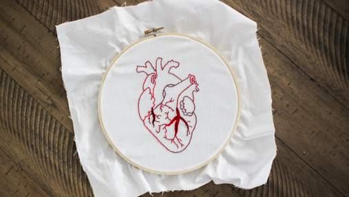 Швидкий тест на знання особливостей серцево-судинної системи
