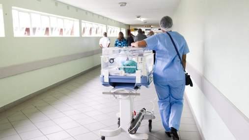 З якими хворобами найчастіше помирають від COVID-19: нове дослідження