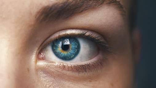 Как сохранить здоровье глаз: почему питание важно для вашей сетчатки