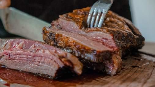 Заміна червоного м'яса на сою знижує ризик серцевих захворювань на 14%: дослідження