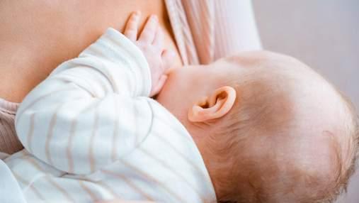 У грудному молоці перехворілих на COVID-19 матерів знайшли сильні антитіла