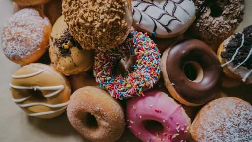 Люди, которые любят сладкое, склонны к агрессии и психическим нарушениям: исследование