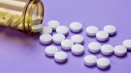 Випробовують препарат, який миттєво захищає проти COVID-19