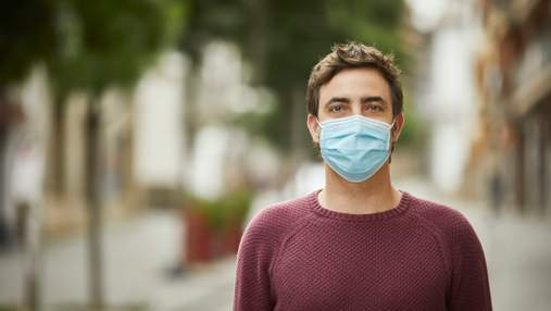 Не только коронавирус: стала известна ситуация с заболеваемостью ОРВИ и гриппом в Украине