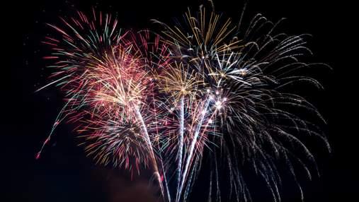 Пожары, ожоги и оторванные пальцы: в ГСЧС назвали последствия новогодних фейерверков