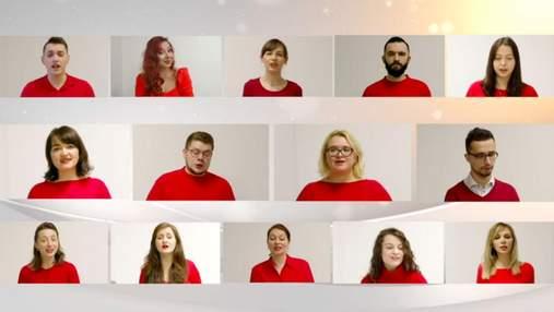 Люди з різних країн заспівали українські колядки онлайн: вражаюче відео