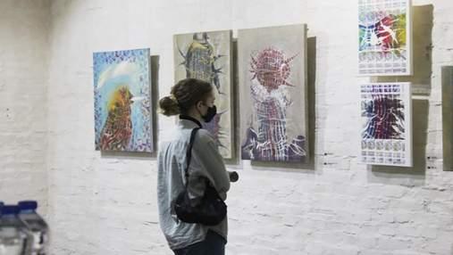 Локдаун в Україні: як працюватимуть заклади культури та туризму