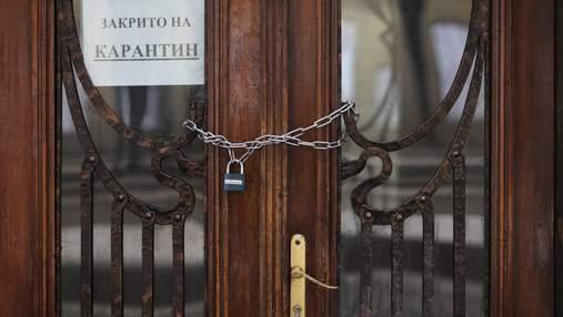 Поліція Харкова назвала найпопулярніші порушення локдауну у місті: перелік