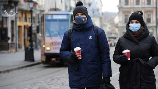 За новими правилами: в Україні продовжується посилений карантин
