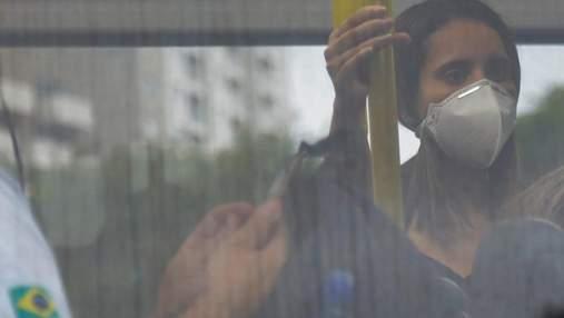 Харківські водії маршруток роздаватимуть пасажирам маски: подробиці