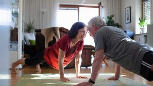 Как быть активным в любом возрасте: практические советы