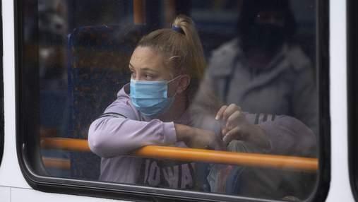 Штраф за відсутність маски: у Нацполіції пояснили, як реагуватимуть на порушення