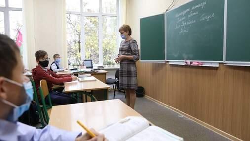 Всі школярі у Києві можуть вийти на навчання з 25 січня, – Рубан