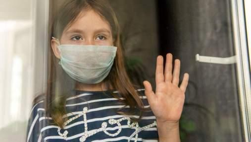 У Бердянську мама майже пів року не пускала дитину до школи через страх заразитись коронавірусом