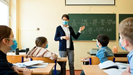 У МОЗ розповіли, як учням не заразитися грипом та COVID-19: поради