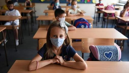 У Києві жодна школа та дитячий садочок не зачинені на карантин, – Кличко