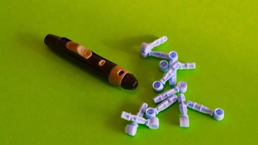 Знайшли ключ до повного лікування діабету 1 і 2 типу