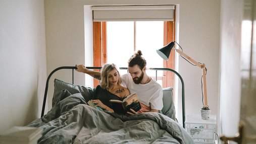 Прогоняем бессонницу в спальне: 5 секс-поз, которые укрепят ваш сон ночью
