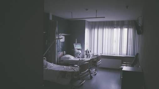 В Тернополе пациент совершил самоубийство на глазах у медперсонала: депрессия вследствие COVID
