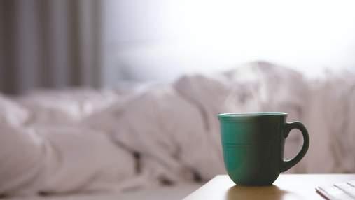 Кава і зелений чай знижують ризик передчасної смерті
