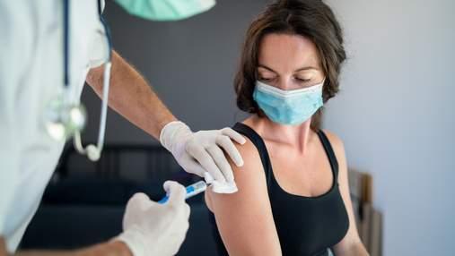 Чи можливе безпліддя після вакцинації: відповідь ВООЗ